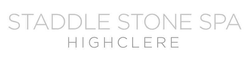 Staddle Stone Spa, Highclere-Newbury Logo